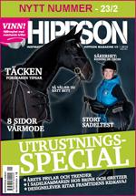 Hippson Magazine - Senaste numret