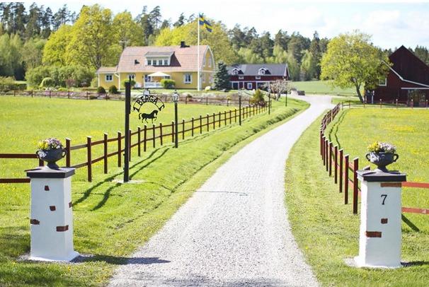 gård till salu stockholm