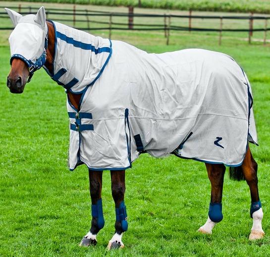 bästa flugmedel häst