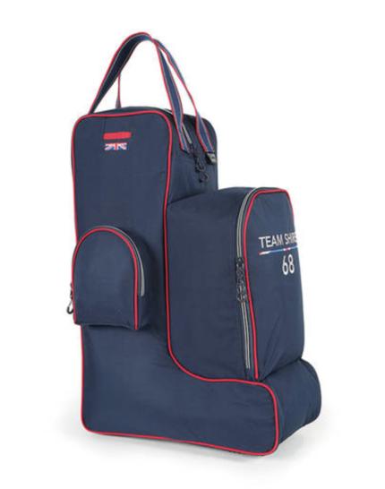 Packa utrustningen praktiskt och med stil