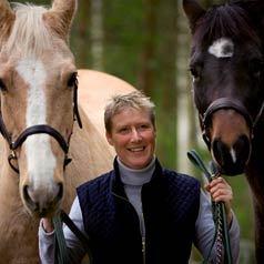 proteinöverskott häst