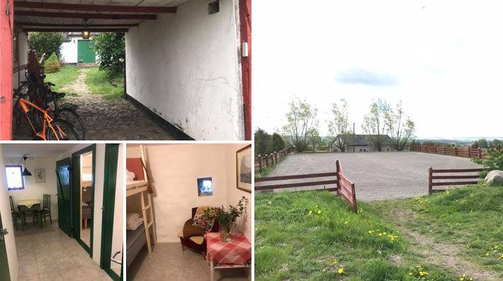 7a50ad237c8c Startar bed and box nära Skånes terrängbanor:
